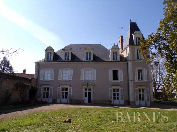 Maison Thouars  -  ref 5231821 (picture 1)