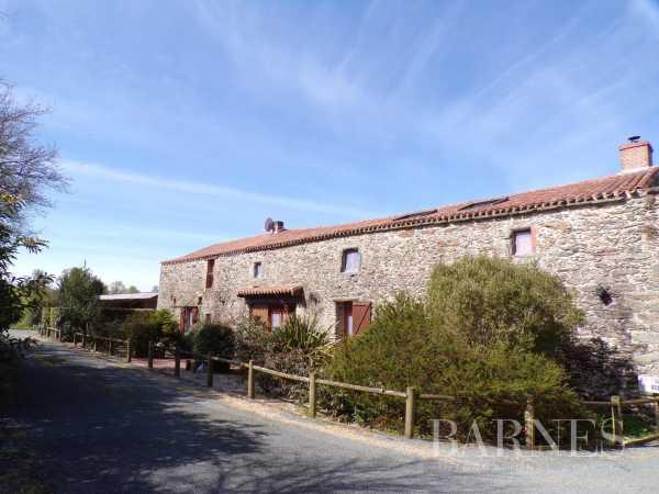 Maison Apremont  -  ref 5284652 (picture 3)