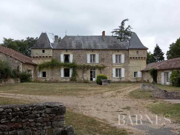 Manoir Châtellerault  -  ref 6171434 (picture 2)