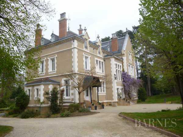 Casa LA VERPILLIERE  -  ref 3065149 (picture 2)