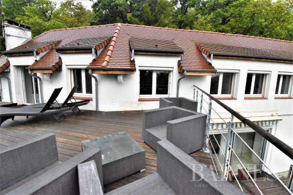 Maison Bièvres  -  ref 4515654 (picture 2)