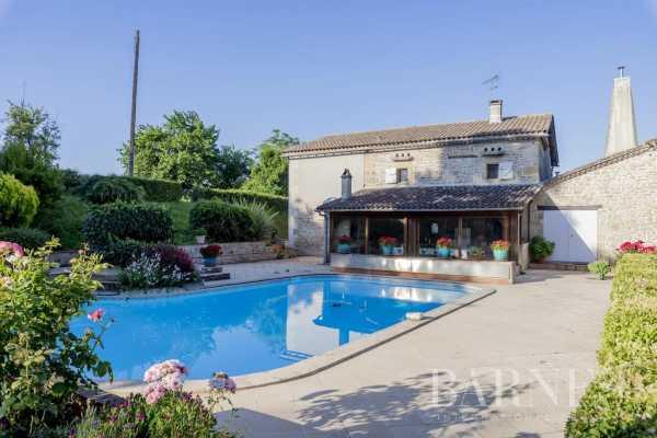 Maison Sainte-Bazeille  -  ref 5860889 (picture 2)