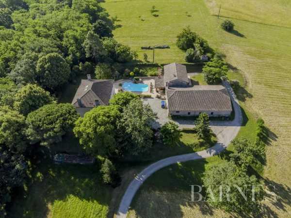 Maison Sainte-Bazeille  -  ref 5860889 (picture 3)