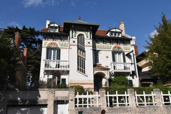 Maison Mantes-la-Jolie  -  ref 4310068 (picture 1)