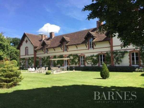 Montargis  - Domaine de chasse 40 Pièces