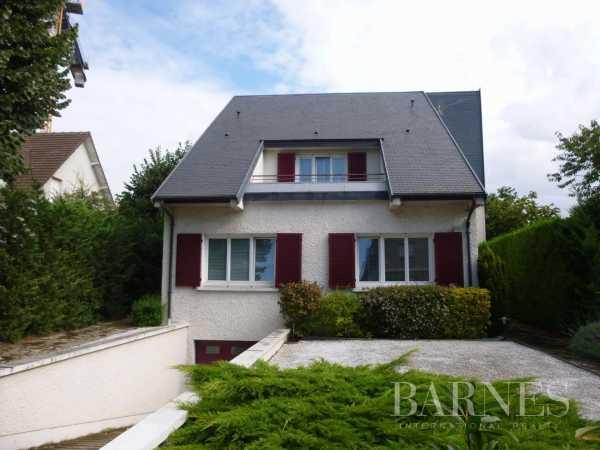 Maison Le Plessis-Bouchard  -  ref 5982565 (picture 1)