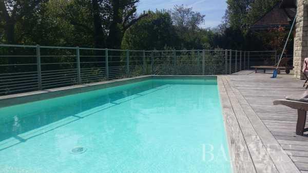 Maison Bièvres  -  ref 4515654 (picture 3)