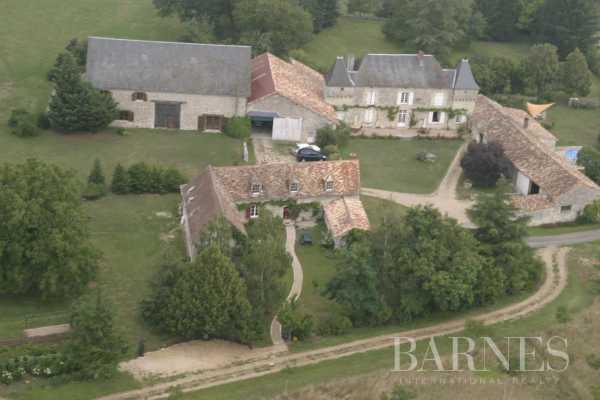 Manoir Châtellerault  -  ref 6171434 (picture 1)