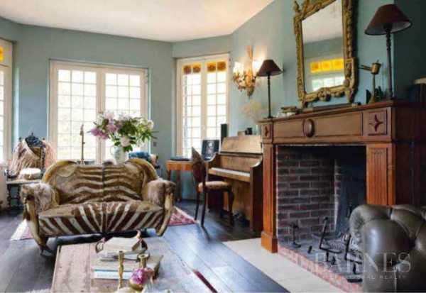 Maison Montfort-l'Amaury  -  ref 3069007 (picture 3)
