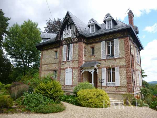 Casa PARMAIN  -  ref 4082571 (picture 1)