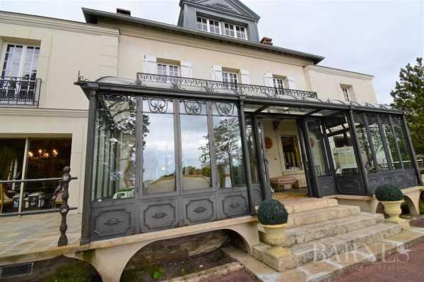 Maison La Queue-les-Yvelines  -  ref 2947883 (picture 2)