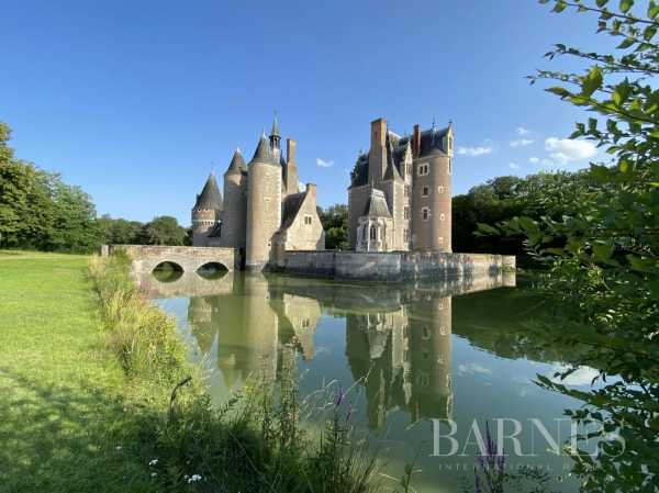 Château Blois  -  ref 3464188 (picture 1)