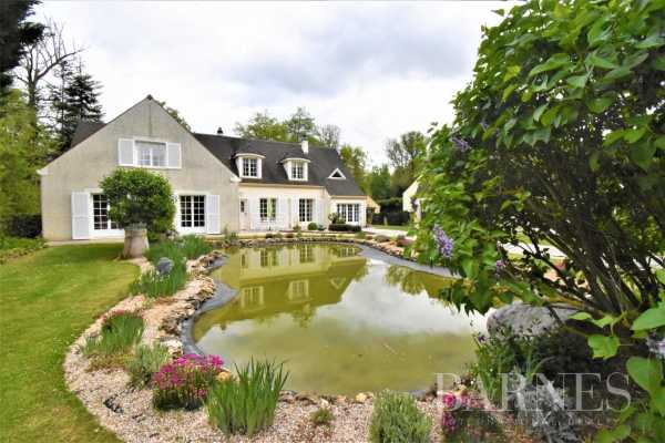 Maison Clairefontaine-en-Yvelines  -  ref 5496013 (picture 3)