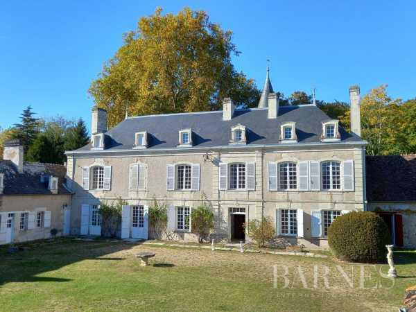 Château Châtellerault  -  ref 5255035 (picture 1)