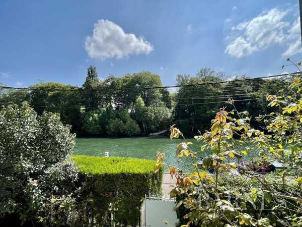 Maison de village Samois-sur-Seine  -  ref 6017449 (picture 3)