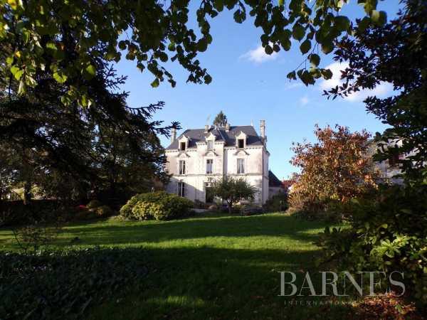 Maison La Châtaigneraie  -  ref 4517934 (picture 1)