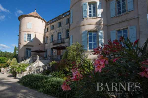 Château Barjac  -  ref 5651151 (picture 2)