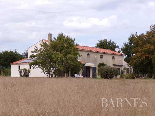 Maison Talmont-Saint-Hilaire  -  ref 6050361 (picture 1)