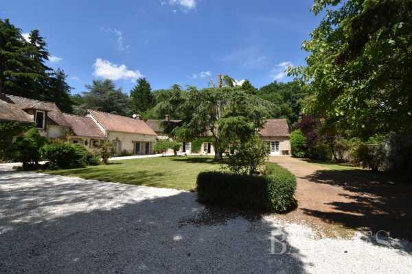 Casa La Boissière-École  -  ref 3762757 (picture 1)