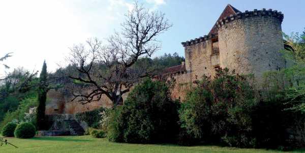 Château Périgueux  -  ref 2555101 (picture 1)