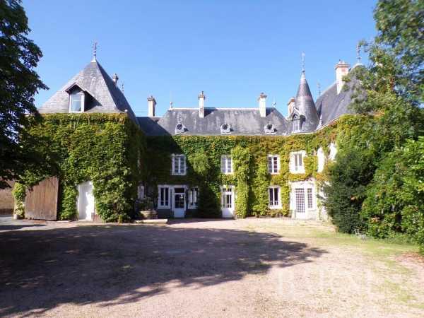 Château La Roche-sur-Yon  -  ref 5829029 (picture 1)