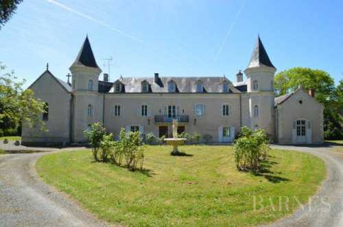 Château Poitiers  -  ref 2553616 (picture 3)