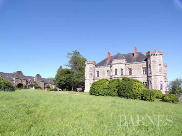 Château Cholet  -  ref 4111427 (picture 1)