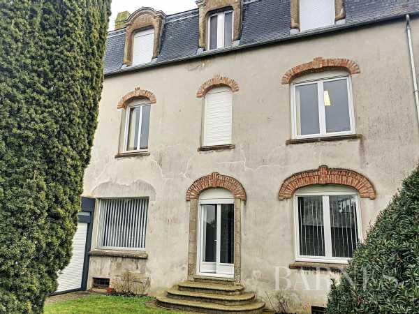 Maison Douarnenez  -  ref 4843249 (picture 1)