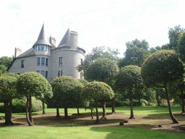 Château Pont-Aven  -  ref 2554908 (picture 3)