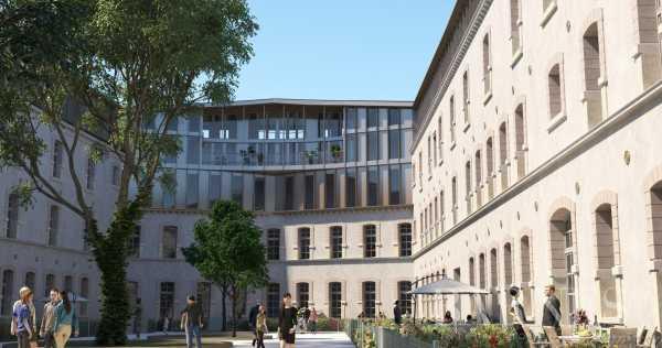 Duplex Avignon  -  ref 6193938 (picture 3)