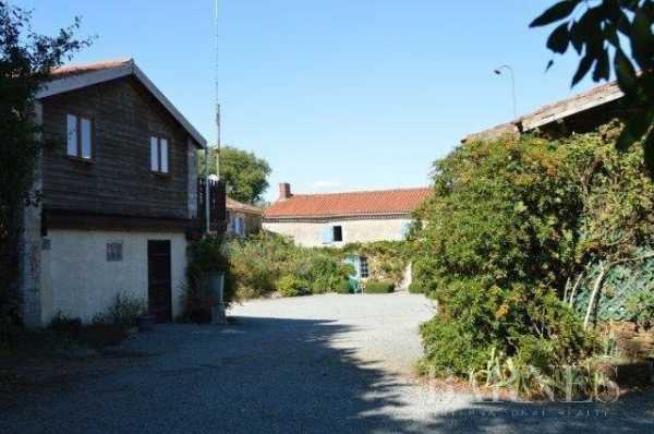 Casa LA CHATAIGNERAIE  -  ref 3772930 (picture 2)