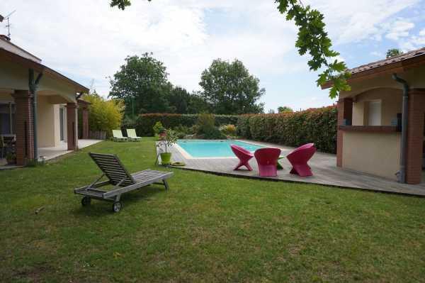 Maison Cugnaux  -  ref 2553254 (picture 3)