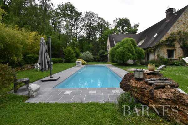 Maison Saint-Lambert-des-Bois  -  ref 4593046 (picture 3)