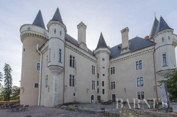 Château Châteauroux  -  ref 4123811 (picture 2)