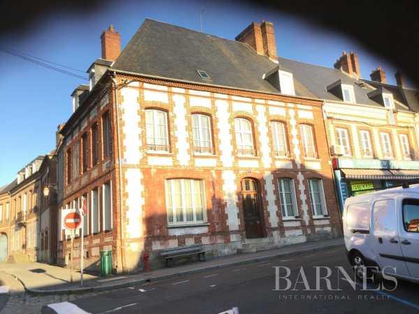 Hôtel particulier L'Aigle  -  ref 3930226 (picture 1)