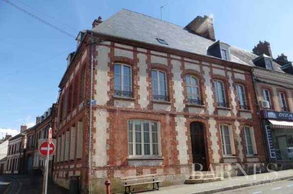 Hôtel particulier L'Aigle  -  ref 3930226 (picture 2)