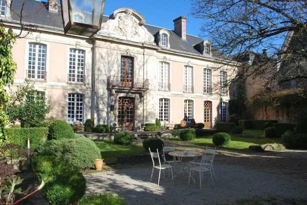 Château Mortagne-au-Perche  -  ref 2554773 (picture 1)