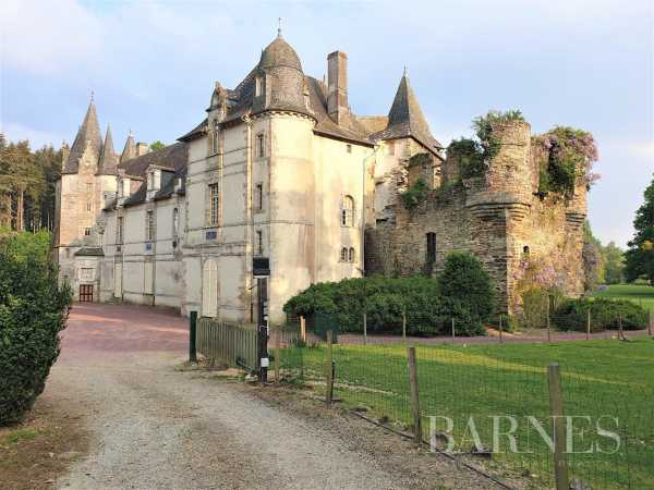 Château Rennes  -  ref 4631380 (picture 2)