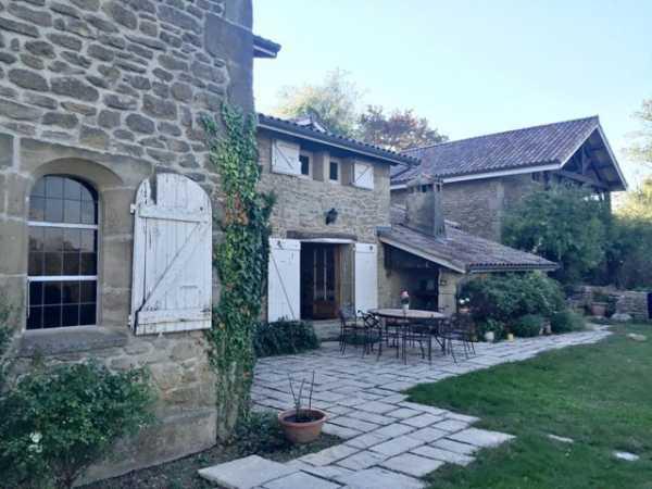 Maison Valence  -  ref 2554248 (picture 1)
