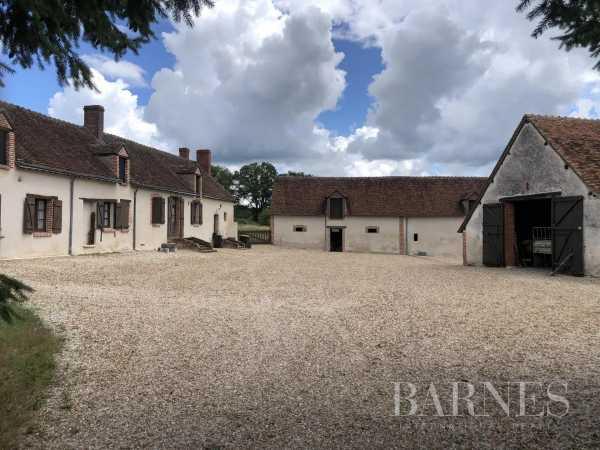 Maison/villa Loreux