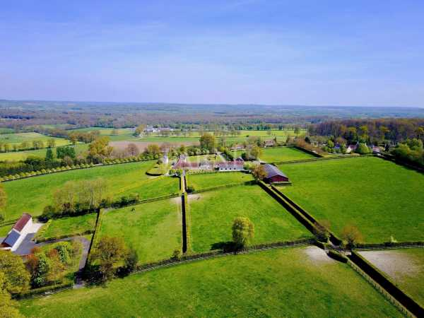 Stud farm LE MERLERAULT  -  ref 3449428 (picture 3)