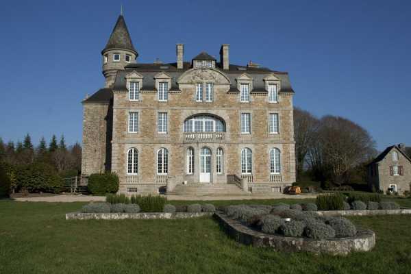 Château Trégunc  -  ref 2554896 (picture 1)