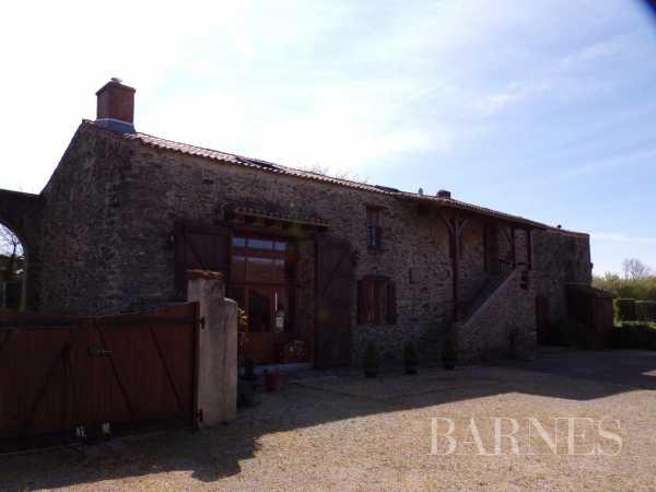 Maison Challans  -  ref 5284652 (picture 3)