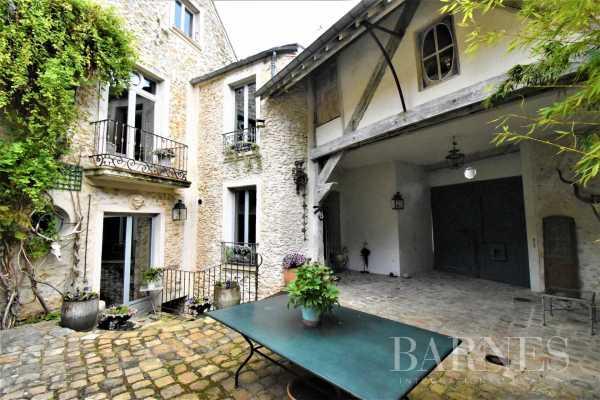 Maison Montfort-l'Amaury  -  ref 5499557 (picture 1)