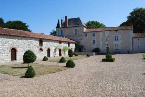 Manoir, Thouars - Ref 2553922