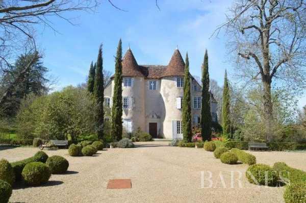 Château La Roche-Posay  -  ref 2553626 (picture 2)