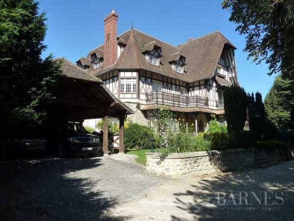 Maison, Hardricourt - Ref 3287156