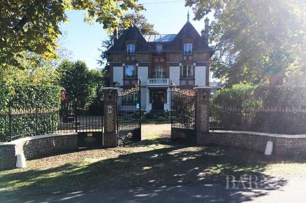 Manor Verneuil d'Avre et d'Iton  -  ref 3449314 (picture 1)