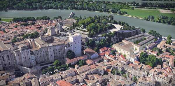 Duplex Avignon  -  ref 6193938 (picture 2)