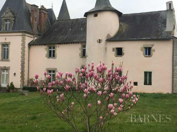 Château Vannes  -  ref 2844629 (picture 1)